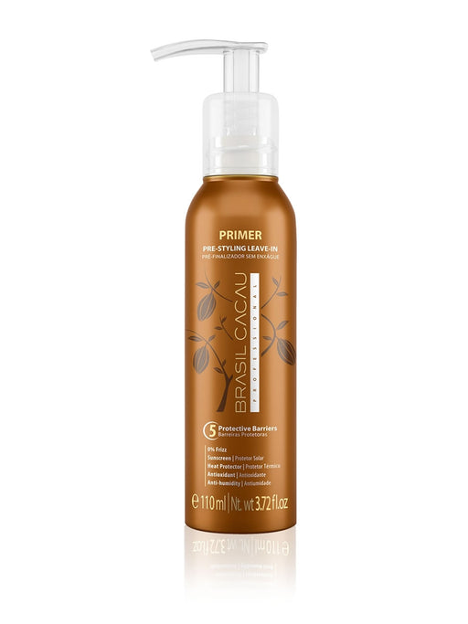 Brasil Cacau Leave-in Anti Frizz Primer