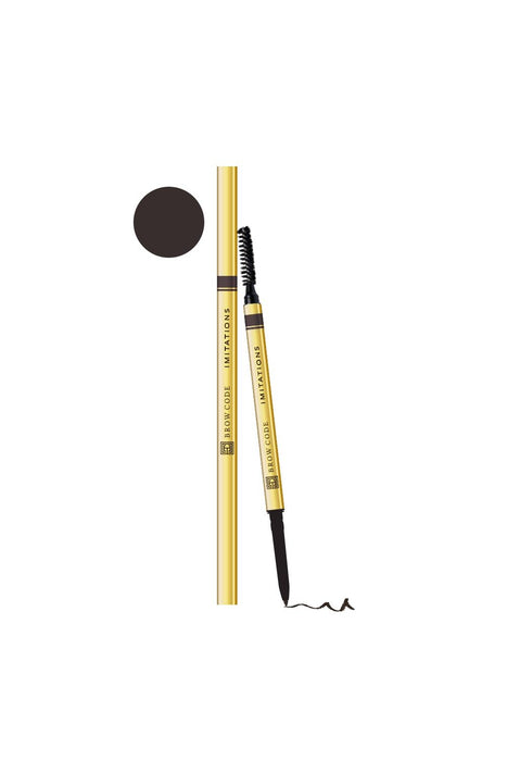 Brow Code Imitations Micro Brow Pencil