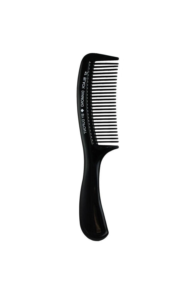 Black Diamond # 37 Wide Tooth Basin Comb