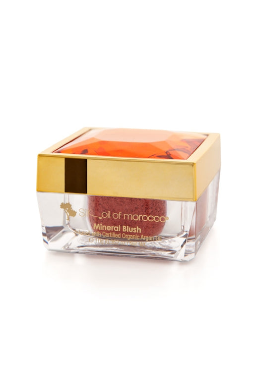 Silk Oil of Morocco Blush