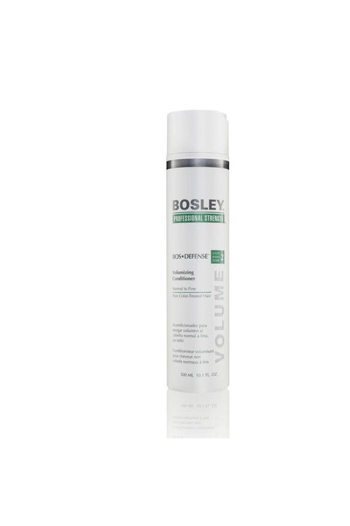 Bosley BosDefense Conditioner For Non Color-Treated Hair