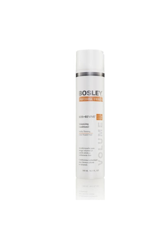 Bosley BosRevive Conditioner For Color-Treated Hair
