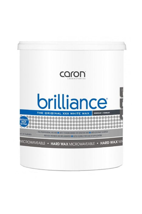 Caron Brilliance Hard Wax