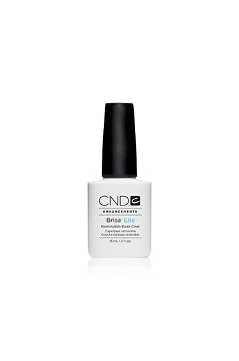 CND Brisa Lite Removable Base Coat