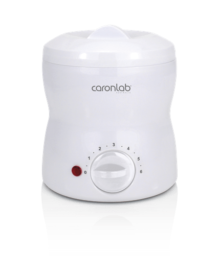 Caronlab Professional Mini Wax Heater – 400ml