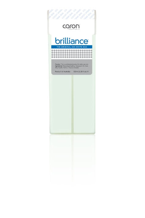 Caron Brilliance Strip Wax Cartridge