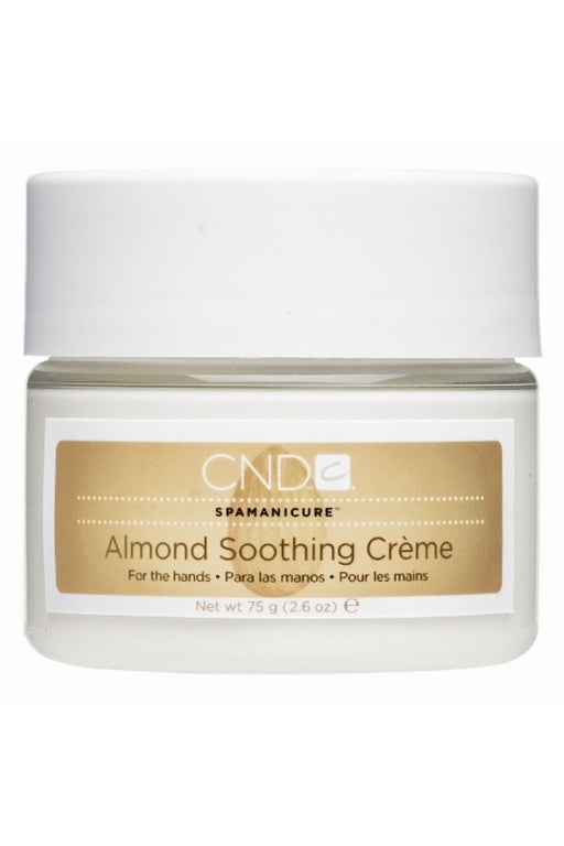 CND SpaManicure Almond Soothing Creme