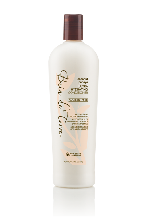 Bain De Terre Coconut & Papaya Ultra Hydrating Conditioner