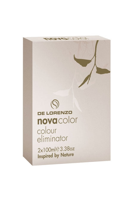 De Lorenzo Nova Colour Eliminator