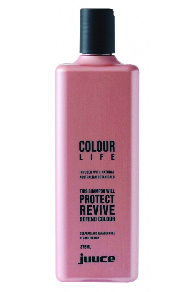 Juuce Colour Life Shampoo