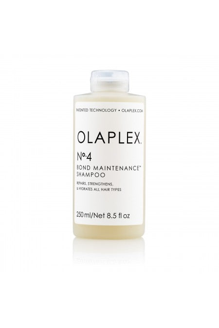 Olaplex Bond Maintenance Shampoo No 4