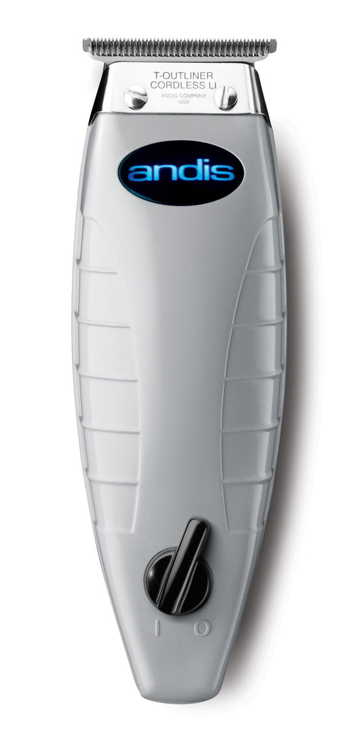 Andis Cordless T-Outliner Lithium-ion Trimmer