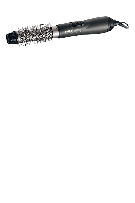 BabylissPro Elegant 32mm Tourmaline Ceramic Hot Air Brush