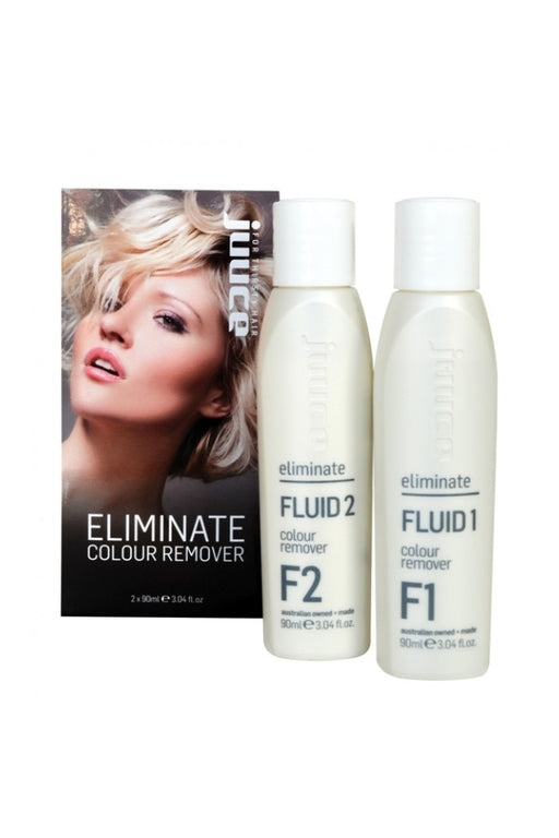 Juuce Colour Eliminate Remover