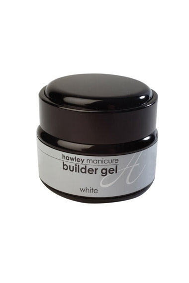 White Builder Gel