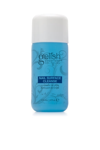Gelish Nail Surface Cleanser 480ml