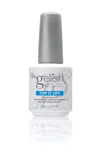 Gelish Top It Off Sealer