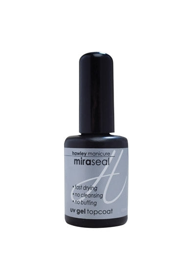 Hawley Miraseal UV Gel Top Coat