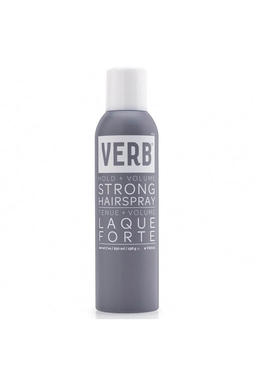 Verb Hairspray Strong Hold