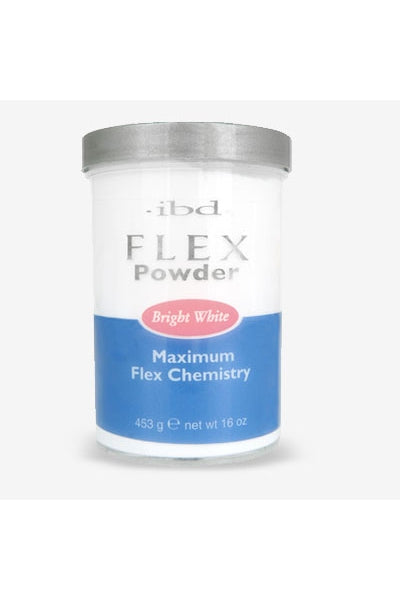 White Flex Acrylic Powder