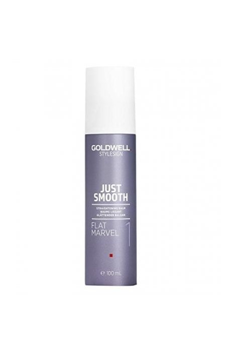 Goldwell StyleSign Just Smooth Flat Marvel Straightening Balm