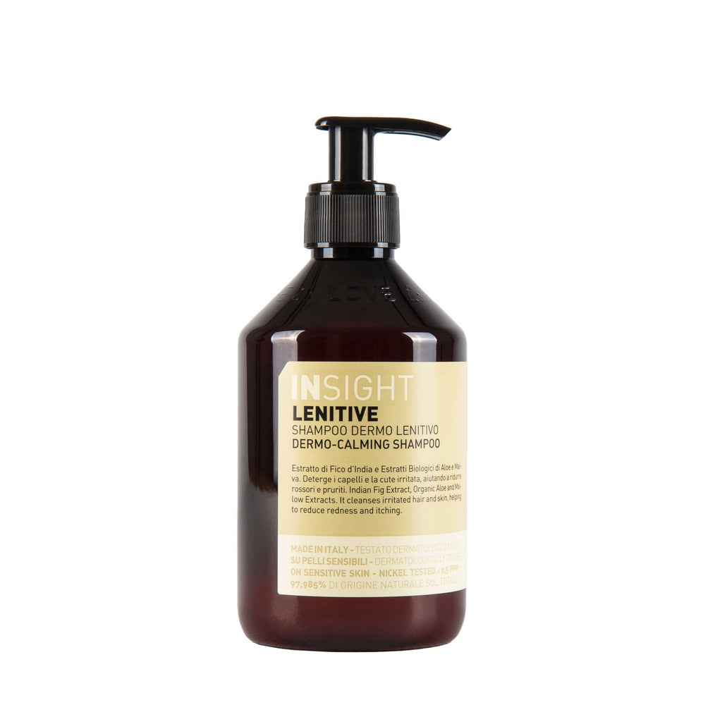 Insight Lenitive Dermo-Cleansing Shampoo
