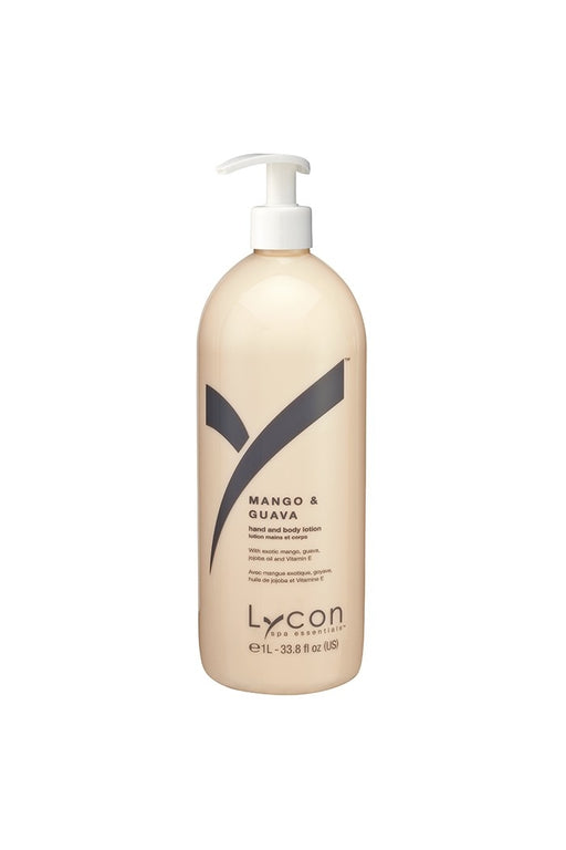 Lycon Mango & Guava Hand and Body Lotion