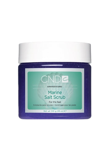 CND SpaPedicure Marine Salt Scrub