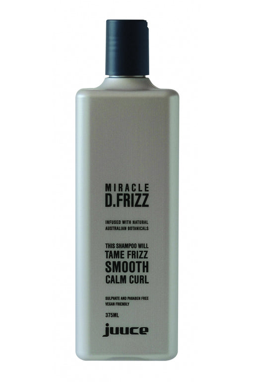 Juuce Miracle D.Frizz Shampoo