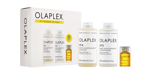 Olaplex Take Home Bonding Oil Pack