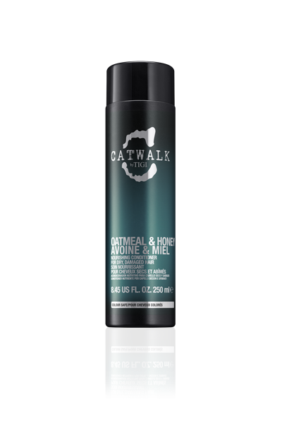 Catwalk Oatmeal & Honey Conditioner