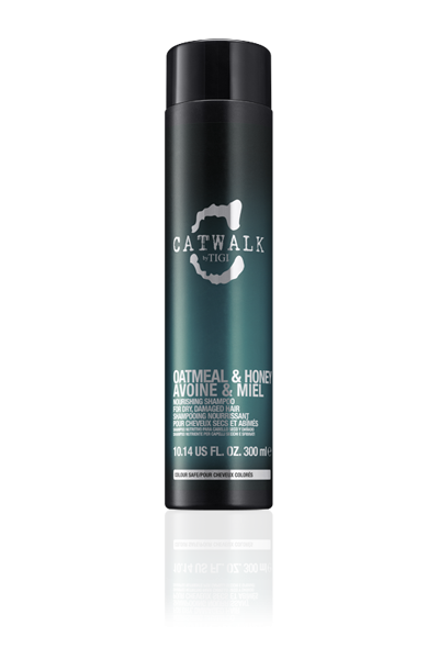 Catwalk Oatmeal & Honey Shampoo