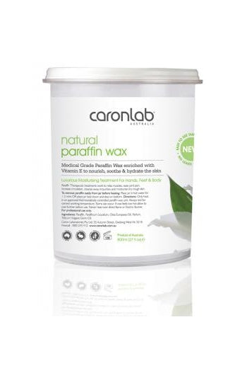 Caron Natural Paraffin Wax