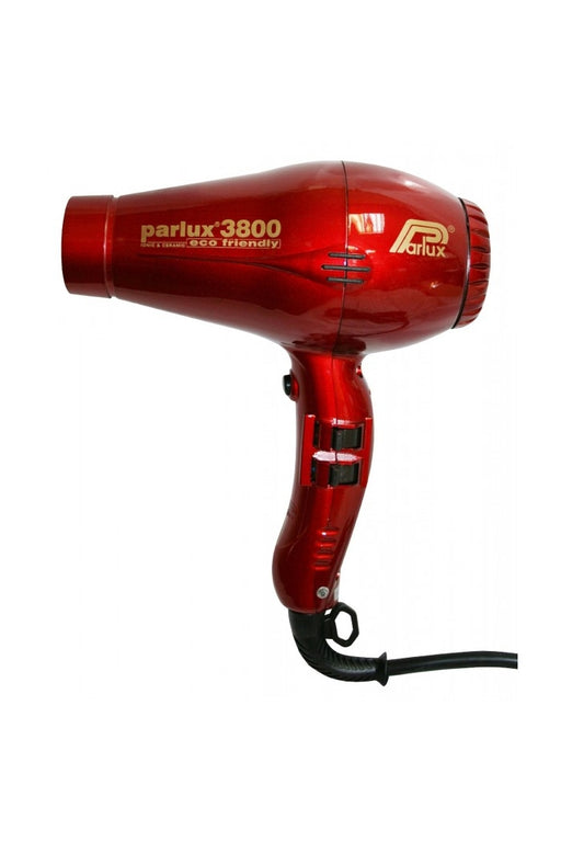 Parlux 3800 Ionic and Ceramic Hair Dryer