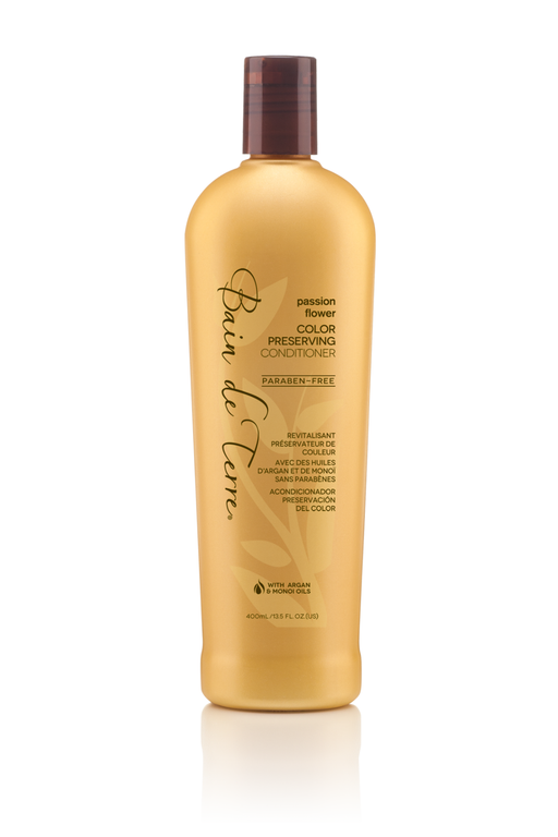Bain De Terre Passion Flower Color Protecting Conditioner