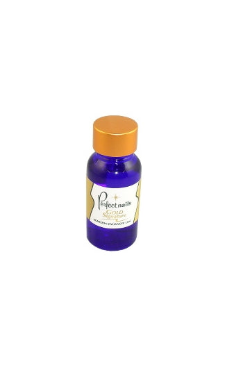Gold Signature Adhesion Enhancer