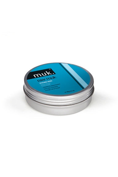 Muk Raw Gloss Finish Styling Mud