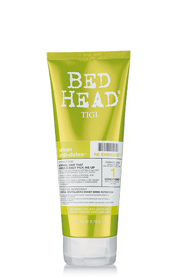 Bedhead Re-Energize Conditioner