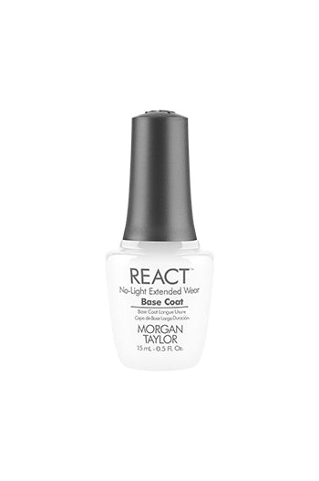 Morgan Taylor React Base Coat