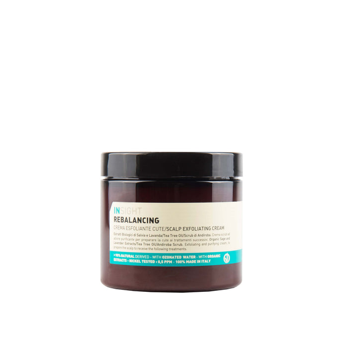 Insight Rebalancing Scalp Exfoliating Cream