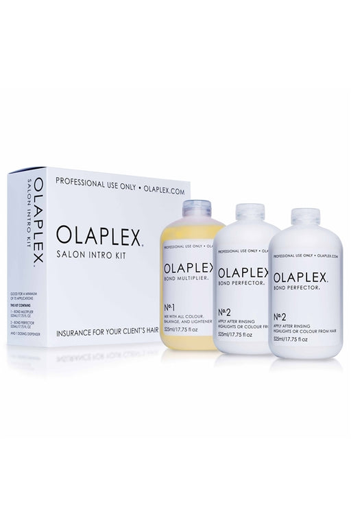 Olaplex Professional Salon Kit