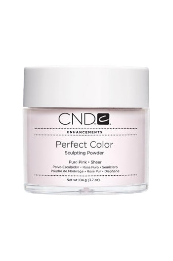 CND Perfect Color Sculpting Powder