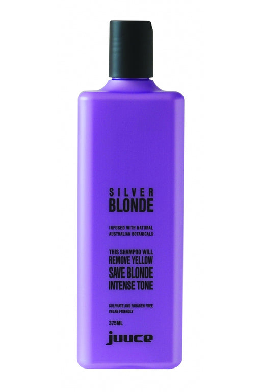 Juuce Silver Blonde Shampoo