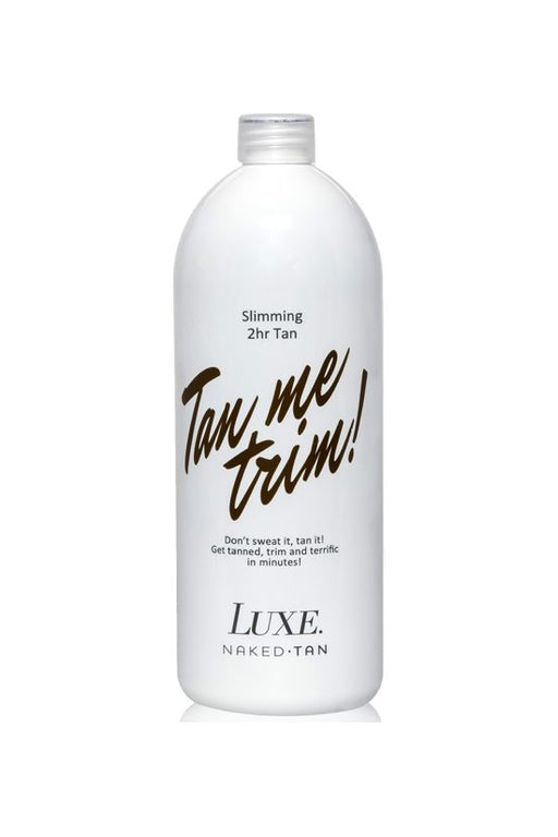 Naked Tan Luxe Slimming Tan 10% DHA