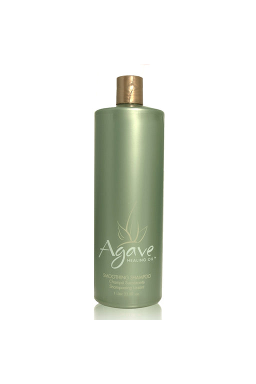 Agave Oil Smoothing Sulfate-Free Shampoo