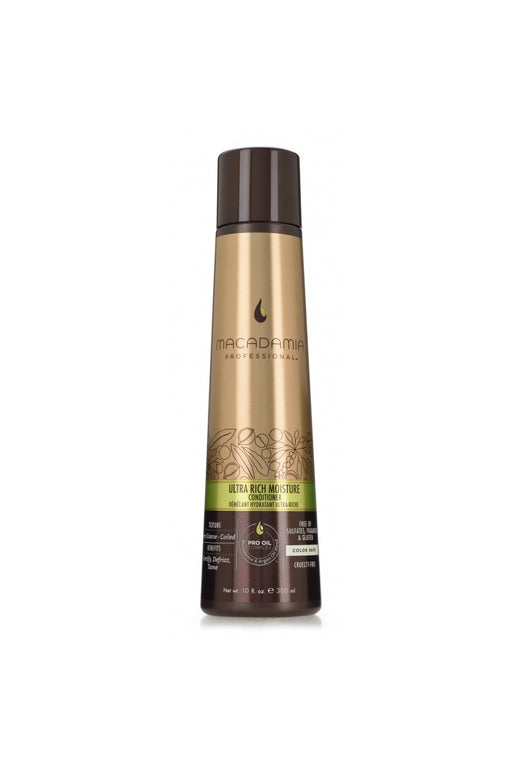 Macadamia Professional Ultra Rich Moisture Conditioner