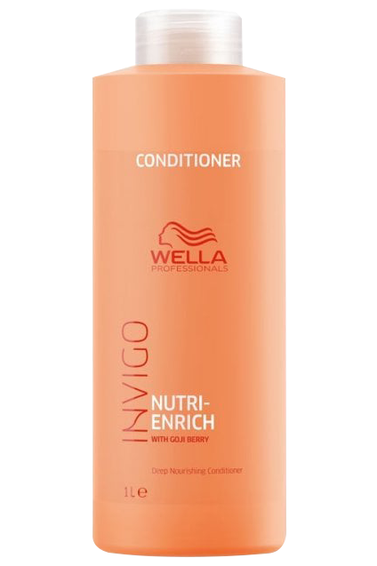 Wella Enrich Conditioner Litre Promo
