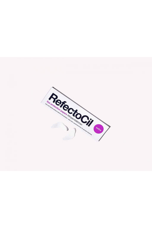 Refectocil Eyelash Papers Extra Soft