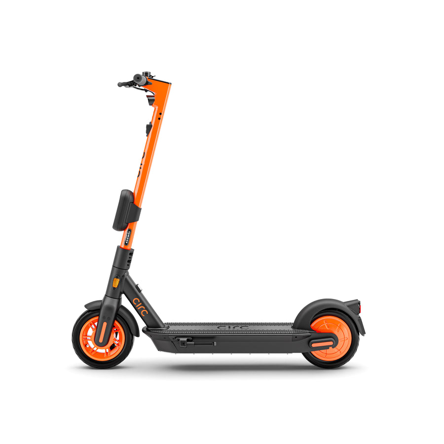 Circ E-Scooter - All-In-One Paket