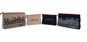 Atlanta Makeup Bag - Beyond Cushions